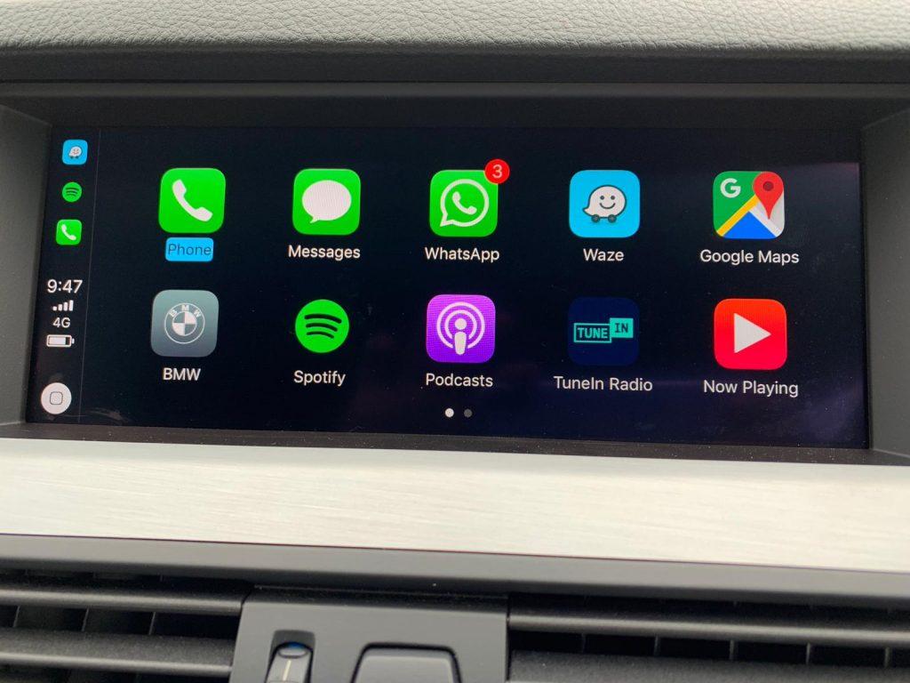 BMW Retrofit Services – Bimmer Retro UK